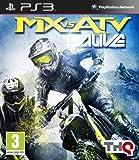 MX vs ATV: Alive 2011 (PS3)
