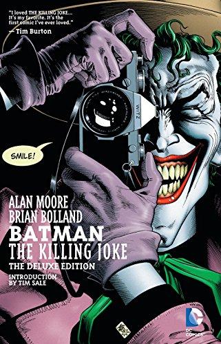 Batman - The Killing Joke. Deluxe Edition editado por Random House Inc.