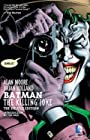 Batman - The Killing Joke (deluxe edition)