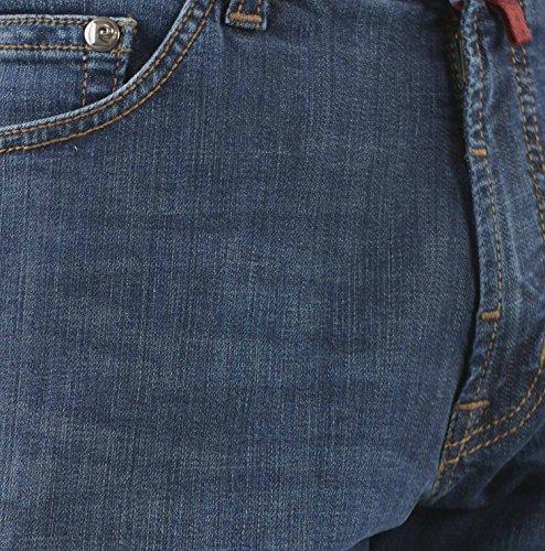 Pierre Cardin Herren Jeans Deauville mid blue used