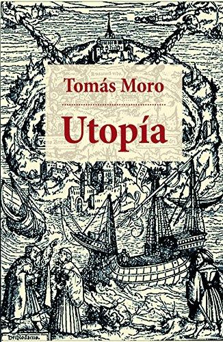 Utopía por Tomás Moro