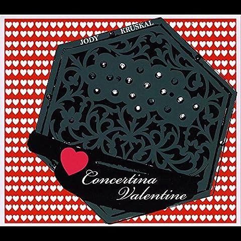 Jody Kruskal - Concertina Valentine [Import