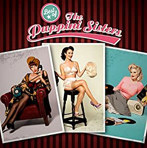 Best of the Puppini Sisters [Import allemand]