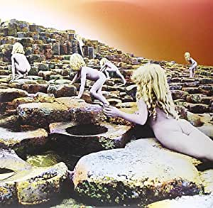 Houses Of The Holy - Deluxe Edition Remastered Vinyl (2 LP Set) [Vinyl LP]