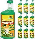 10 x 1 Liter Neudorff Finalsan Konzentrat UnkrautFrei Plus, Unkrautvernichter