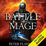 Best Fantasy Audiobooks - Battle Mage Review