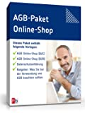 AGB-Paket Online-Shop [Zip Ordner] [Download]