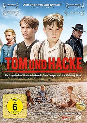Tom und Hacke by Benedikt Weber