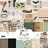 Kaisercraft Paper Pack 12