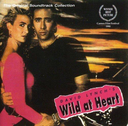 Ost: Wild at Heart (Audio CD)