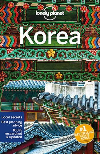 Lonely Planet Korea (Travel Guide) por Lonely Planet