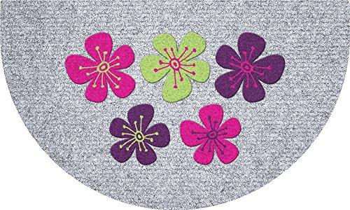 id-mat-4575-flockdemi-lune-floral-tapis-paillasson-fibre-polypropylene-gel-latex-gris-75-x-45-x-06-c
