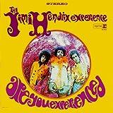 Jimi Experience Hendrix: Are You Experienced =us Mono= [Vinyl LP] (Vinyl)