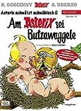 Asterix Mundart Schwäbisch V: Am Asterix sei Butzawaggele