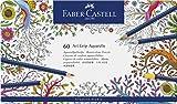 Faber-Castell 114260 Aquastift Art Grip Atelierbox 60er