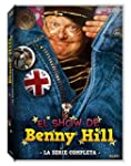 The Benny Hill Show Complete - Audio:...