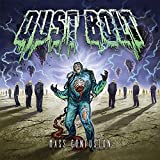 Mass Confusion (Vinyl+Bonustrack) [Vinyl LP]