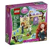 LEGO Disney Prinzessin Merida 41051 5 + - LEGO