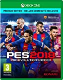 Pro Evolution Soccer 2018 Premium - Day-one - Xbox One