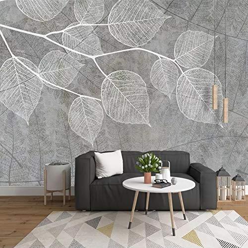 EICMD 3D-Foto moderne nordische Papier handbemalte graue Wandtafel Tapete Haus Dekoration Wohnzimmer Dekoration Schlafzimmer Papier Wandbild 10 Meter * 0,53 Meter