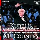 Smetana:My Country