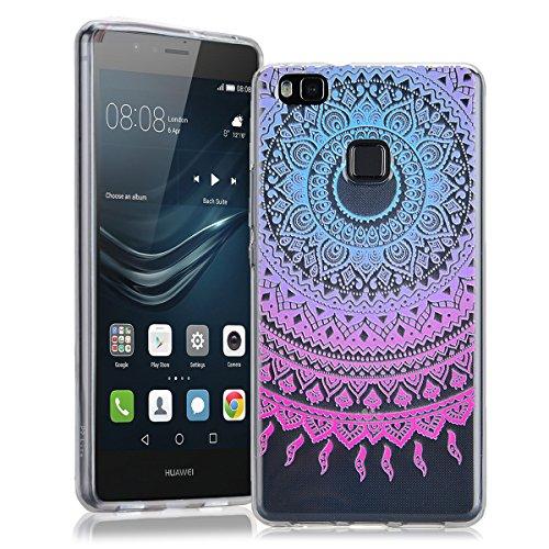 UltraSlim TPU Cover per Huawei P9 Lite,
