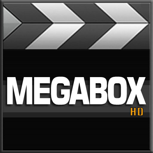 Megabox - Movies TV Shows