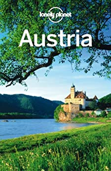 Lonely Planet Austria (Travel Guide) by [Planet, Lonely, Haywood, Anthony, Christiani, Kerry, Di Duca, Marc]