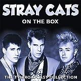 Stray Cats: On the Box (Audio CD)