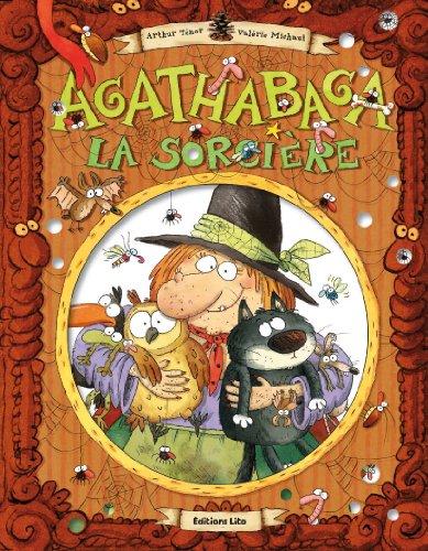 Agathabaga la Sorcière (périmé)