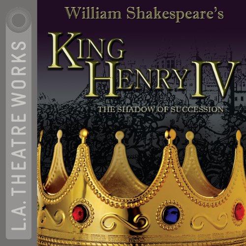 King Henry IV  Audiolibri