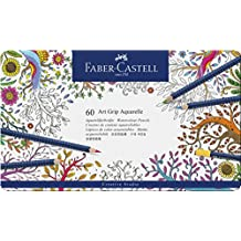 Faber Castell 114260 Art Grip Creative Studio Matita, Assortiti - Carta Stationery Set
