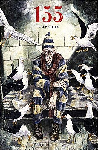 Descargar Libro 155 Simon Radowitzky (Nórdica Cómic) de Agustín Comotto