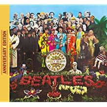 The Sgt.Pepper's Lonely Hearts Club Band (Anniv. Edition)