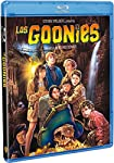 Los Goonies en Bluray