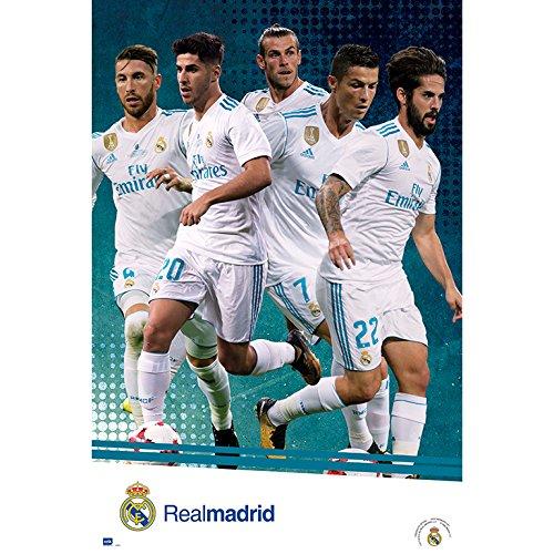 Grupo Erik Editores GPE5180 - Poster 2017/2018 diseño