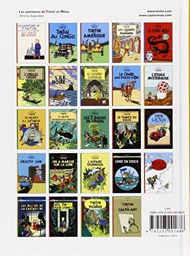 Les Aventures de Tintin. Le trésor de Rackham le Rouge - 2