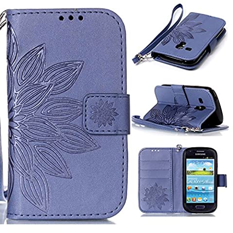 Samsung Galaxy i8190 Hülle, Samsung Galaxy S3 Mini Case, Cozy
