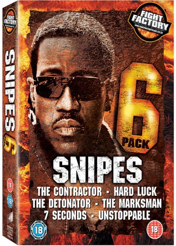 snipes-six-pack-collection-7-seconds-unstoppable-the-marksman-the-contractor-the-detonator-hard-luck