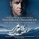 Master and Commander: The Far Side of the World (2003-11-11)