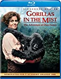 Gorillas in the Mist / [Blu-ray] [Import anglais]