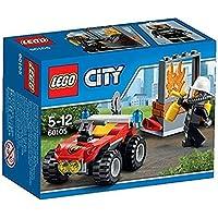 Amazon De Lego City Feuerwehr Spielzeug
