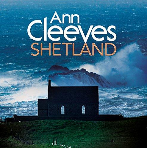 Ann Cleeves Shetland