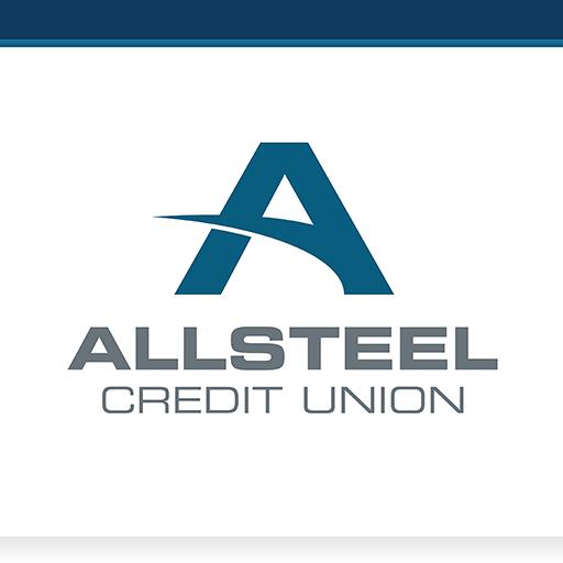 allsteel-credit-union-mobile-app
