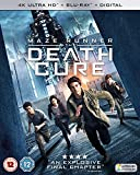 Dylan O'Brien (Actor), Kaya Scodelario (Actor), Wes Ball (Director)|Rated:Suitable for 12 years and over|Format: DVD(75)Buy new: £9.9918 used & newfrom£8.44