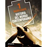 Historia del Mundo Contemporáneo 1. (Suma Piezas)