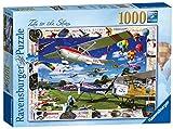 Ravensburger UK 19840Take to The Skies Puzzle