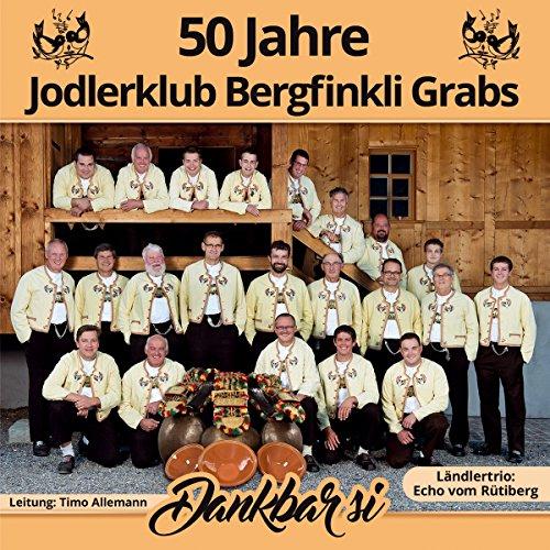 Dankbar si; Volksmusik aus der Schweiz
