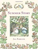 Cover of: Summer Story (Brambly Hedge) | Jill Barklem