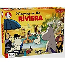 Tactic Games Moomins on the Riviera by Tactic Games